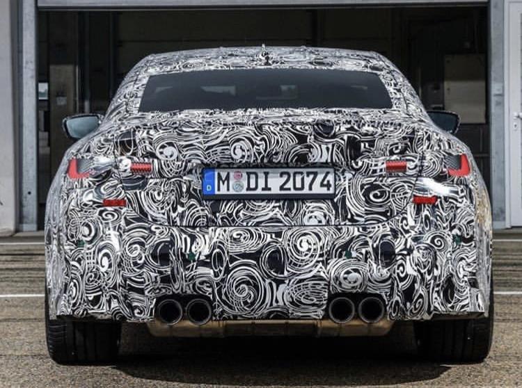2020 - [BMW] M3/M4 - Page 16 B11c7210