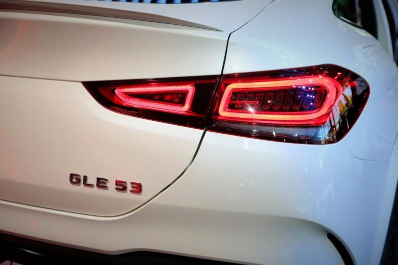 2018 - [Mercedes] GLE II ( ML IV ) - Page 10 B1212