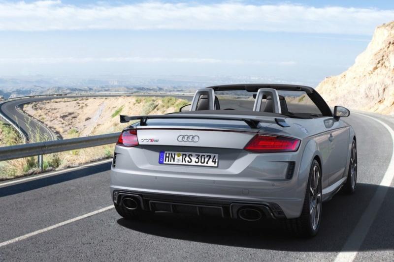 2018 - [Audi] TT III Restylé - Page 3 B13b1710