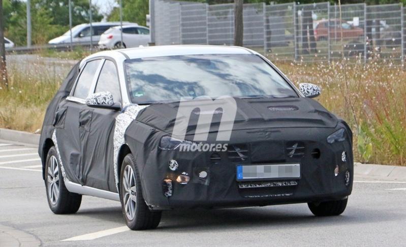 2020 - [Hyundai] I30 III 5p/SW/Fastback Facelift B13d7210