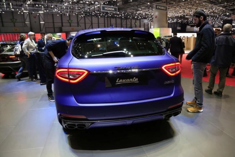 2016 - [Maserati] Levante - Page 11 B15f0210