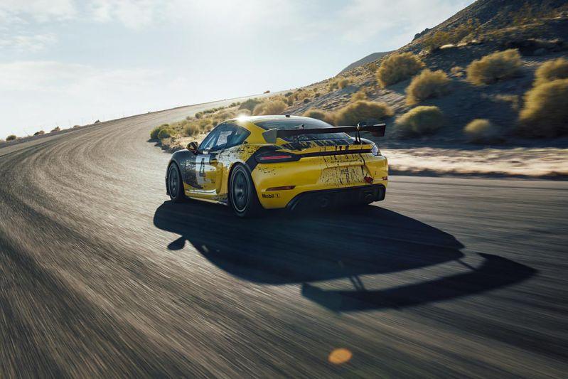 2016 - [Porsche] 718 Boxster & 718 Cayman [982] - Page 7 B190c310