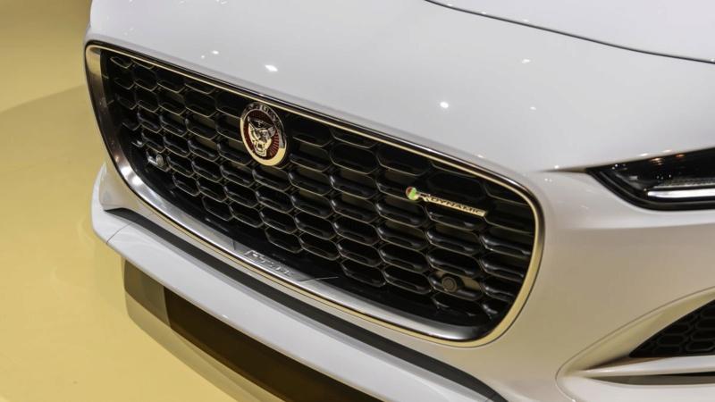2021 - [Jaguar] F-Type restylée - Page 4 B1aa6210