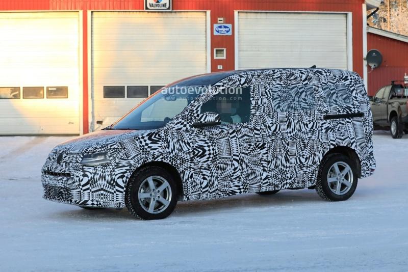 2020 - [Volkswagen] Caddy V B1b4fe10