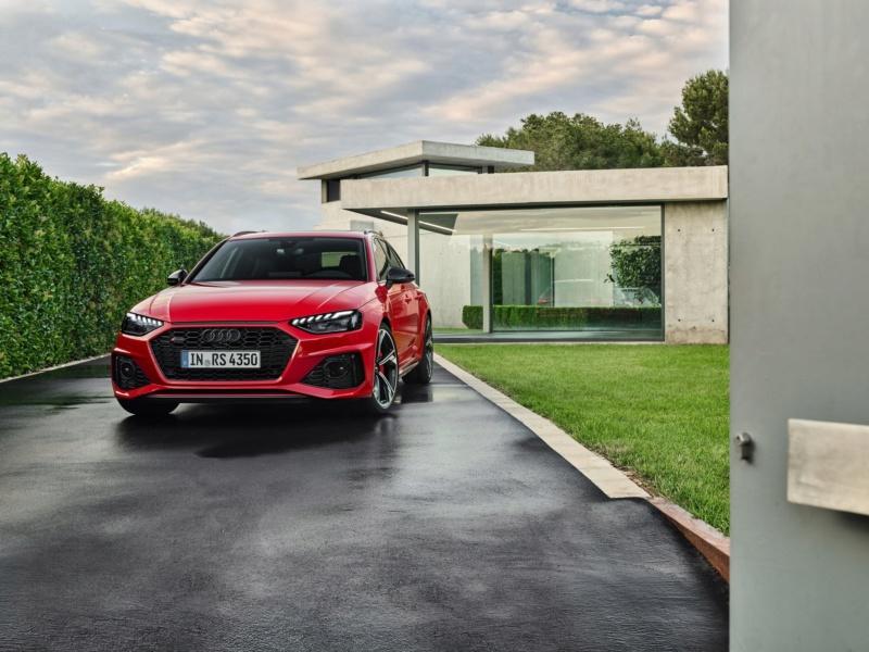 2018 - [Audi] A4 restylée  - Page 6 B1cbfb10