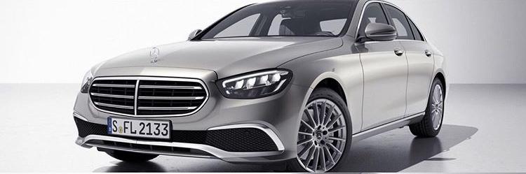 2020 - [Mercedes-Benz] Classe E restylée  - Page 8 B1e54110