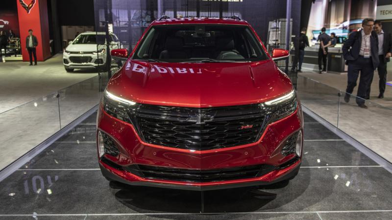 2015 - [Chevrolet] Equinox - Page 2 B1fc8d10
