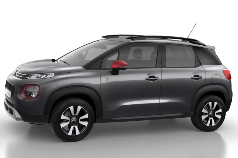 2017 - [Citroën] C3 Aircross [A88] - Page 22 B2060610
