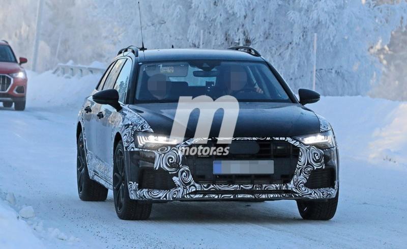 2017 - [Audi] A6 Berline & Avant [C8] - Page 10 B217cb10