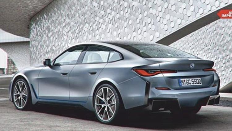 2021 - [BMW] i4 - Page 7 B22a1810
