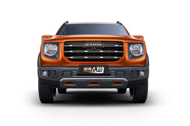 [Actualité] Groupe Great Wall Motors - Page 3 B268de10