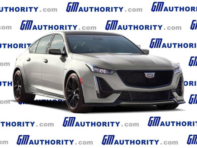 2020 - [Cadillac] CT5 - Page 2 B26bb110