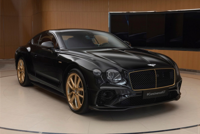 2017 - [Bentley] Continental GT - Page 7 B2808a10