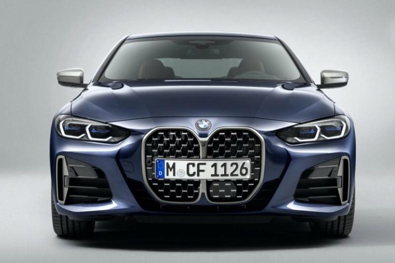 BMW Serie 4 [G22-G23] (2020) 13