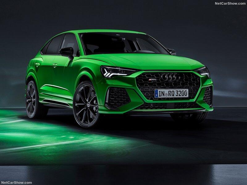 2019 - [Audi] Q3 Sportback - Page 5 B2d35c10