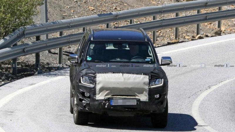 2012 - [Chevrolet] Trailblazer  B3097710