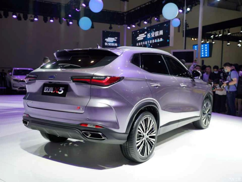 [Actualité] Groupe Changan - Page 2 B30ae510