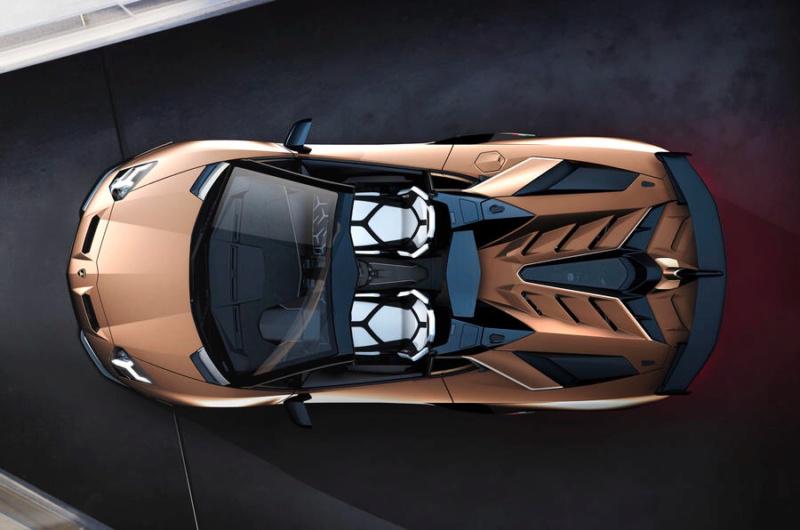 2011 - [Lamborghini] Aventador LP700-4 - Page 27 B3152310