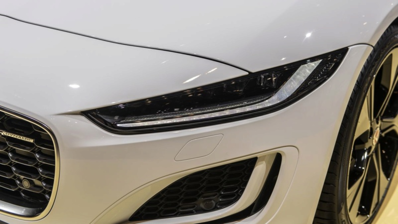 2021 - [Jaguar] F-Type restylée - Page 4 B3197810