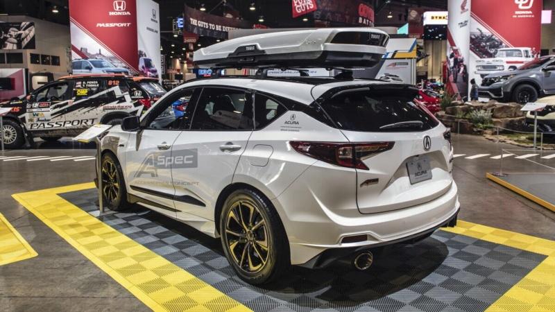 2018- [Acura] RDX B34df110