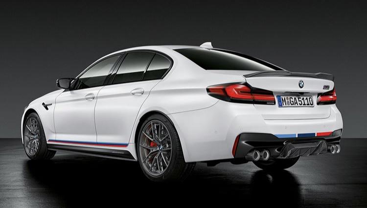2020 - [BMW] Série 5 restylée [G30] - Page 10 B351e510