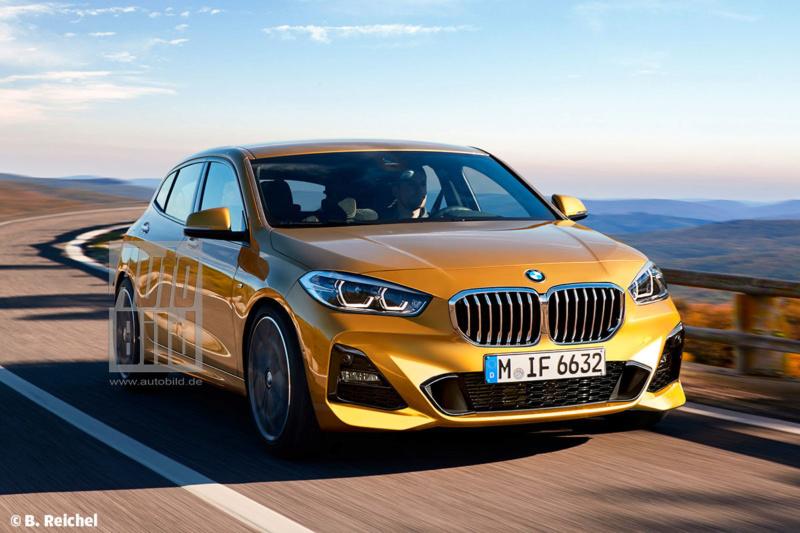 2018 - [BMW] Série 1 III [F40-F41] - Page 11 B351ff10