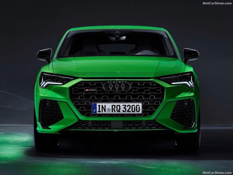 2019 - [Audi] Q3 Sportback - Page 5 B36b3c10