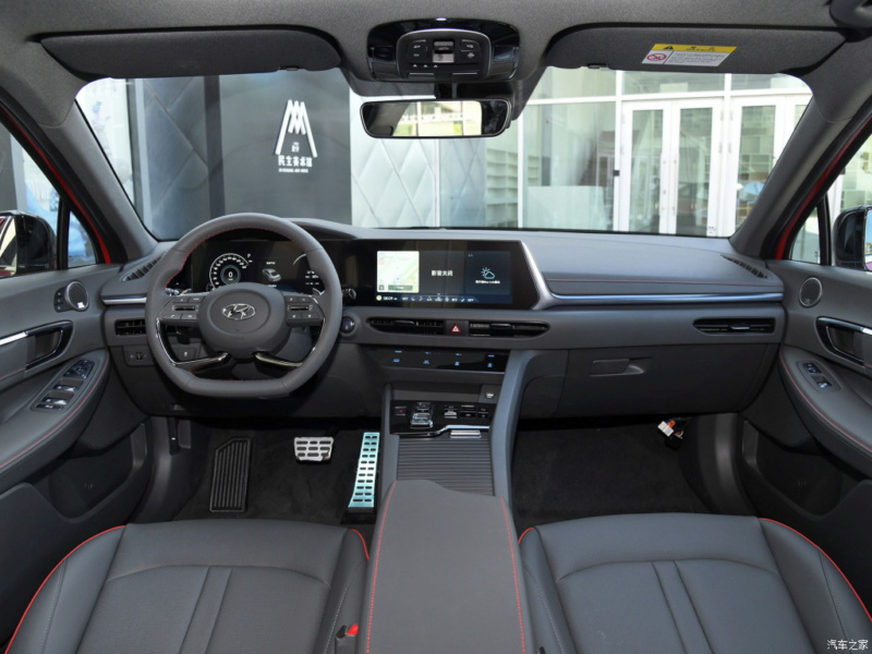 2020 - [Hyundai] Sonata VIII - Page 3 B387f410