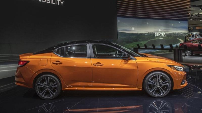 2020 - [Nissan] Sentra / Sylphy B3ebbe10