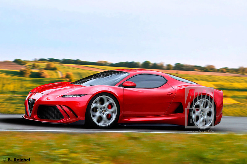 2021 - [Alfa Romeo] 8C B3f29910