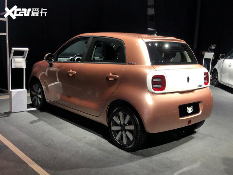 [Actualité] Groupe Great Wall Motors - Page 4 B4010510