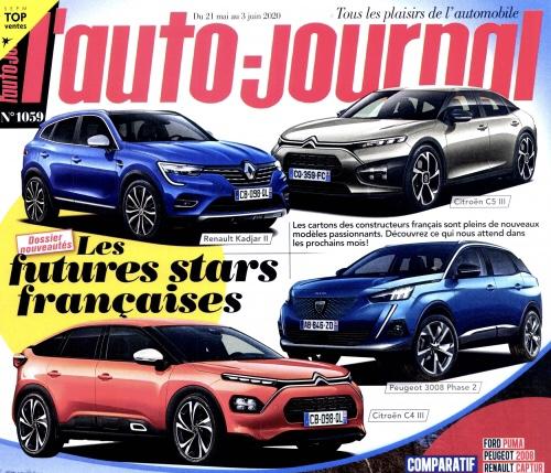 [Presse] Les magazines auto ! - Page 32 B4025f10
