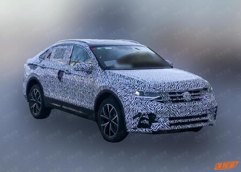 2020 - [Volkswagen] Tiguan X B416e010