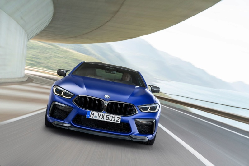 2019 - [BMW] Série 8 (G14/G15) - Page 25 B423ed10