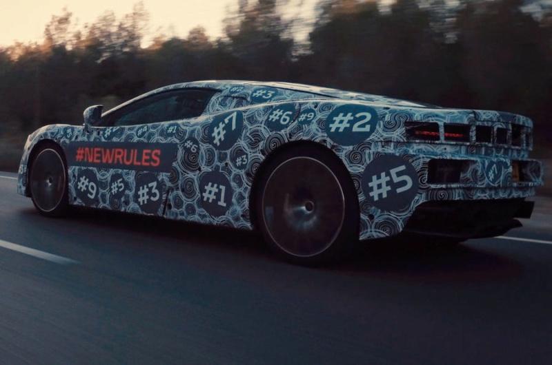 2019 - [McLaren] GT B46da310