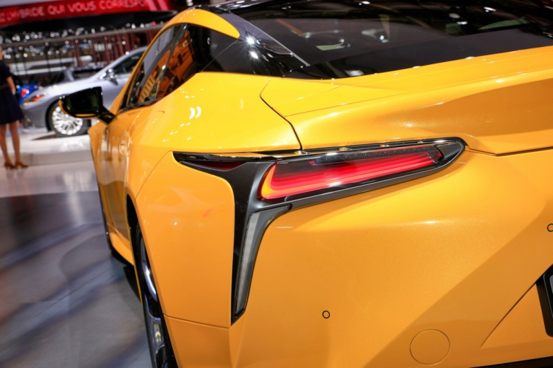 2016 - [Lexus] LC 500 - Page 5 B47bfd10
