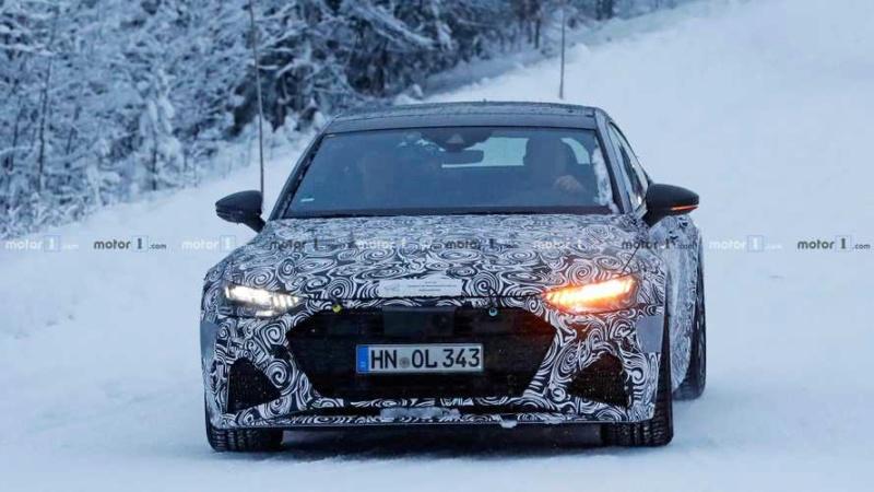 2017 - [Audi] A7 Sportback II - Page 8 B492b310