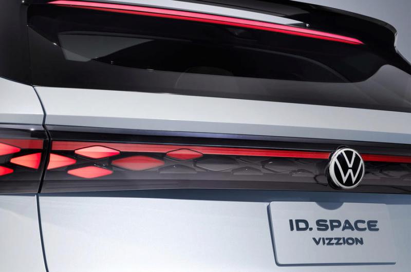 2019 - [Volkswagen] ID Space Vizzion B4c24710