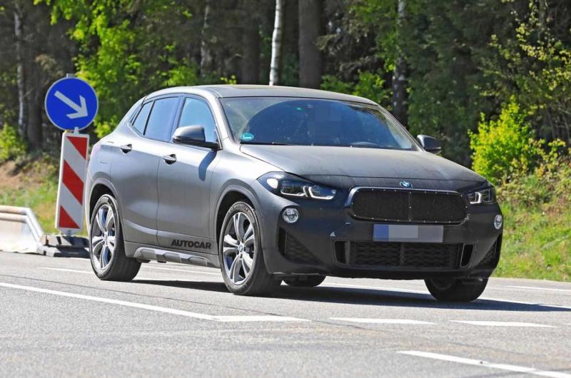 2017 - [BMW] X2 [F39] - Page 16 B4e51610