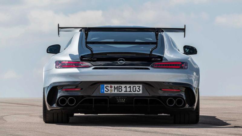 2014 - [Mercedes-AMG] GT [C190] - Page 32 B507cc10