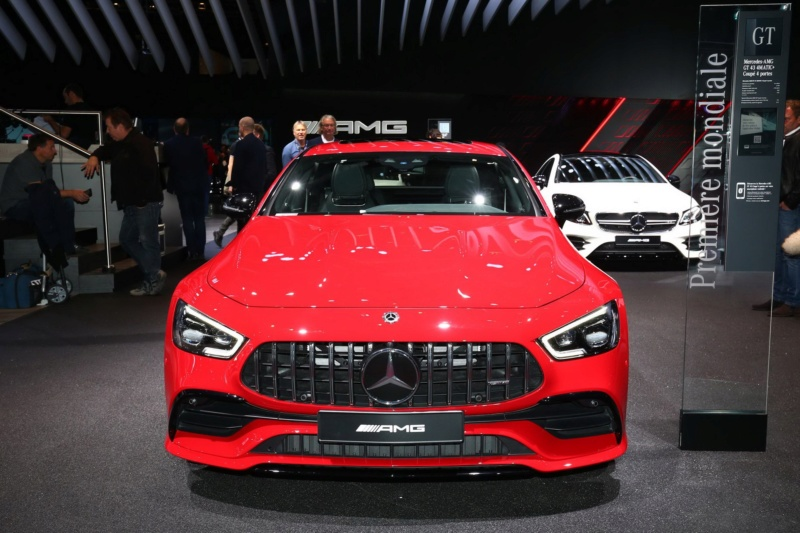 2017 - [Mercedes-AMG] GT4 - Page 6 B52e9f10