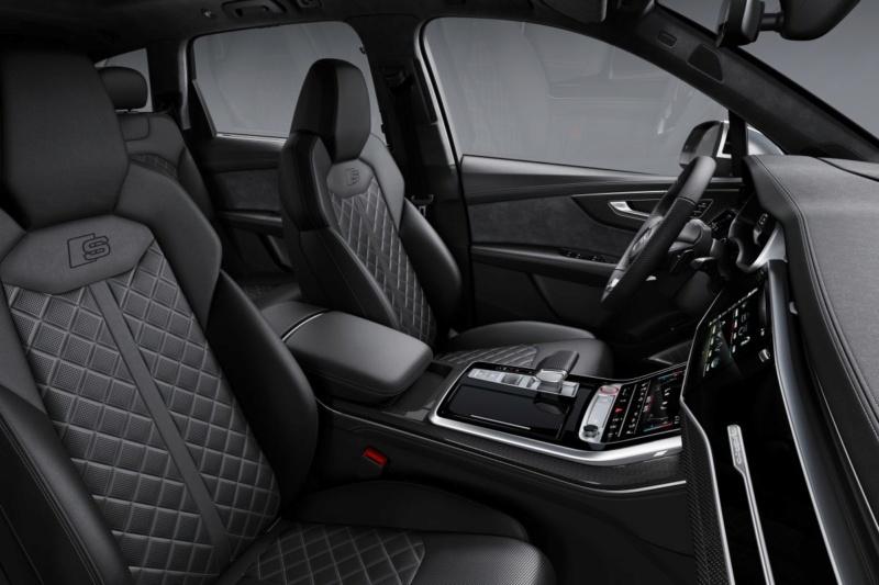 2020 - [Audi] Q7 restylé  - Page 3 B5394710