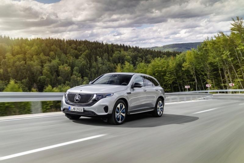 2019 - [Mercedes-Benz] EQ C - Page 5 B5538d10