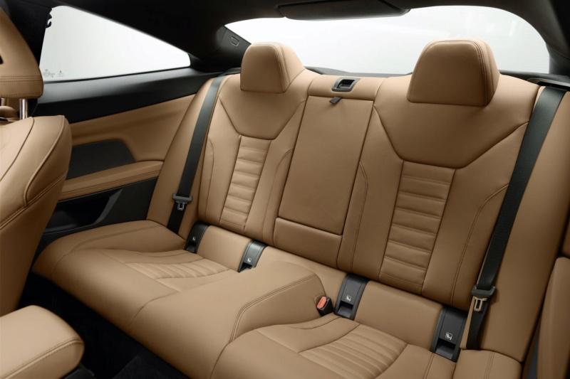 BMW Serie 4 [G22-G23] (2020) 36