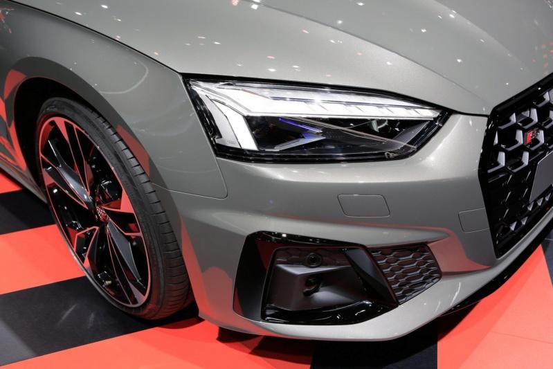 2020 - [Audi] A5 Coupé/Cab/SB restylée B59a2a10