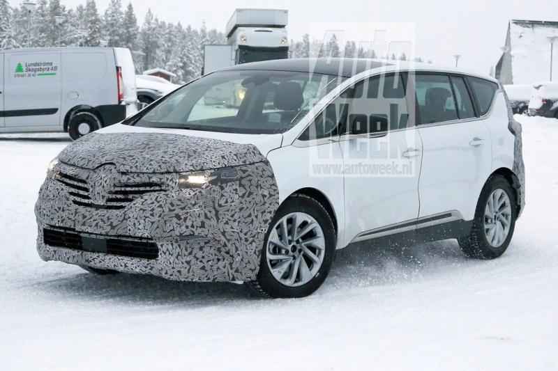 2019 - [Renault] Espace V Restylé B5a07810
