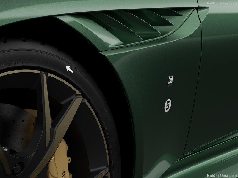 2019 - [Aston Martin] DBS Superleggera - Page 2 B5a59e10