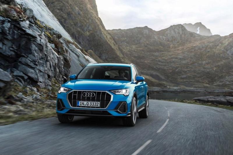 2018 - [Audi] Q3 II - Page 5 B5a5e710