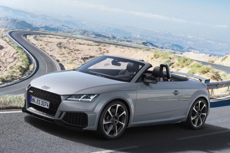 2018 - [Audi] TT III Restylé - Page 3 B5c00a10