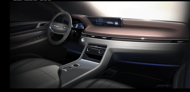 2019 - [Genesis] SUV GV80 - Page 2 B5c01c10